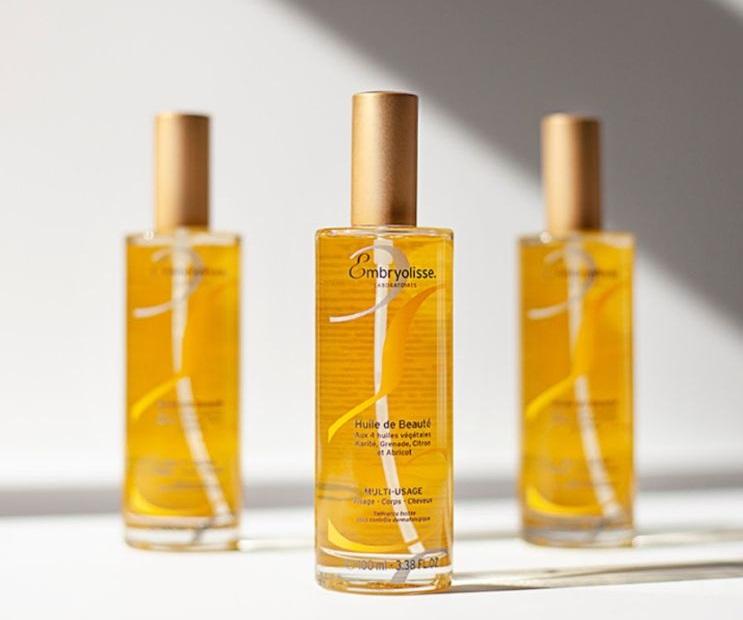 Beauty Oil – wielofunkcyjny olejek