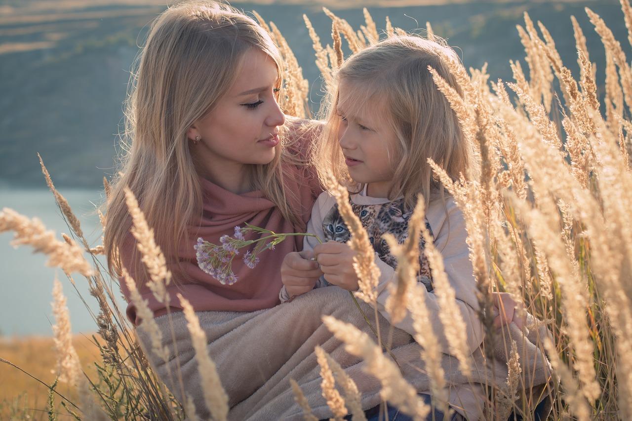 Zdrowie na Dzień Matki