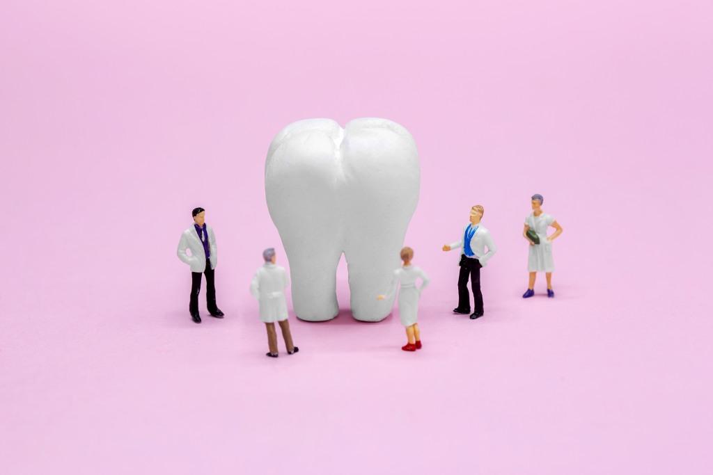 W przyszłości będziemy mogli wyhodować nowe zęby
