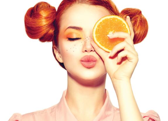 Owocowa pielęgnacja ust