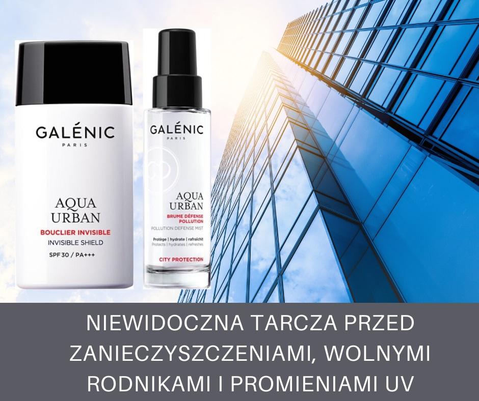 Ochrona od Galenic – Aqua Urban