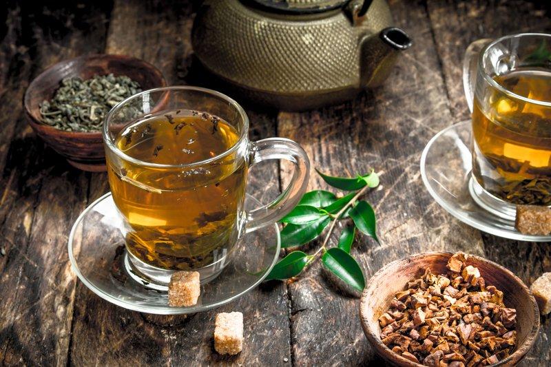 Czarna herbata i jej najlepsze odmiany