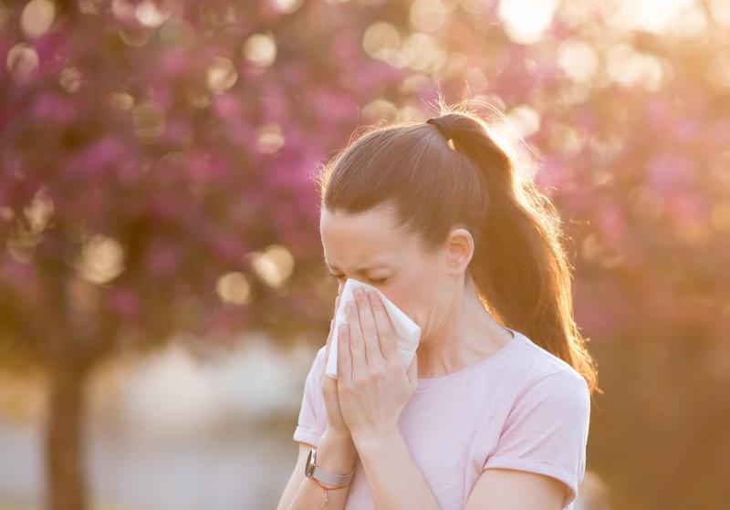 Test alergiczny – jak rozpoznać, że to właśnie alergia?