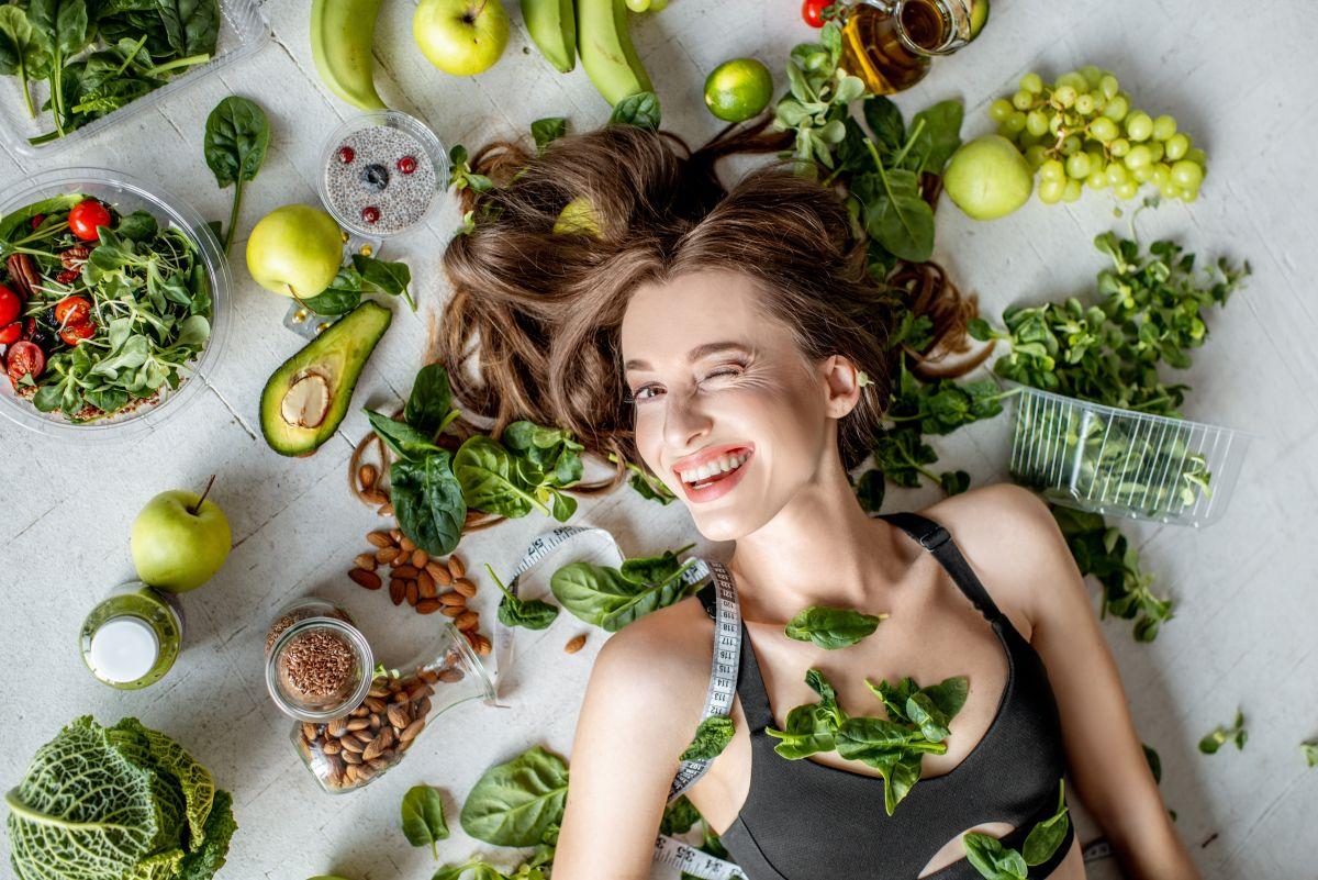 Czy sałata naprawdę ma dużo witamin?