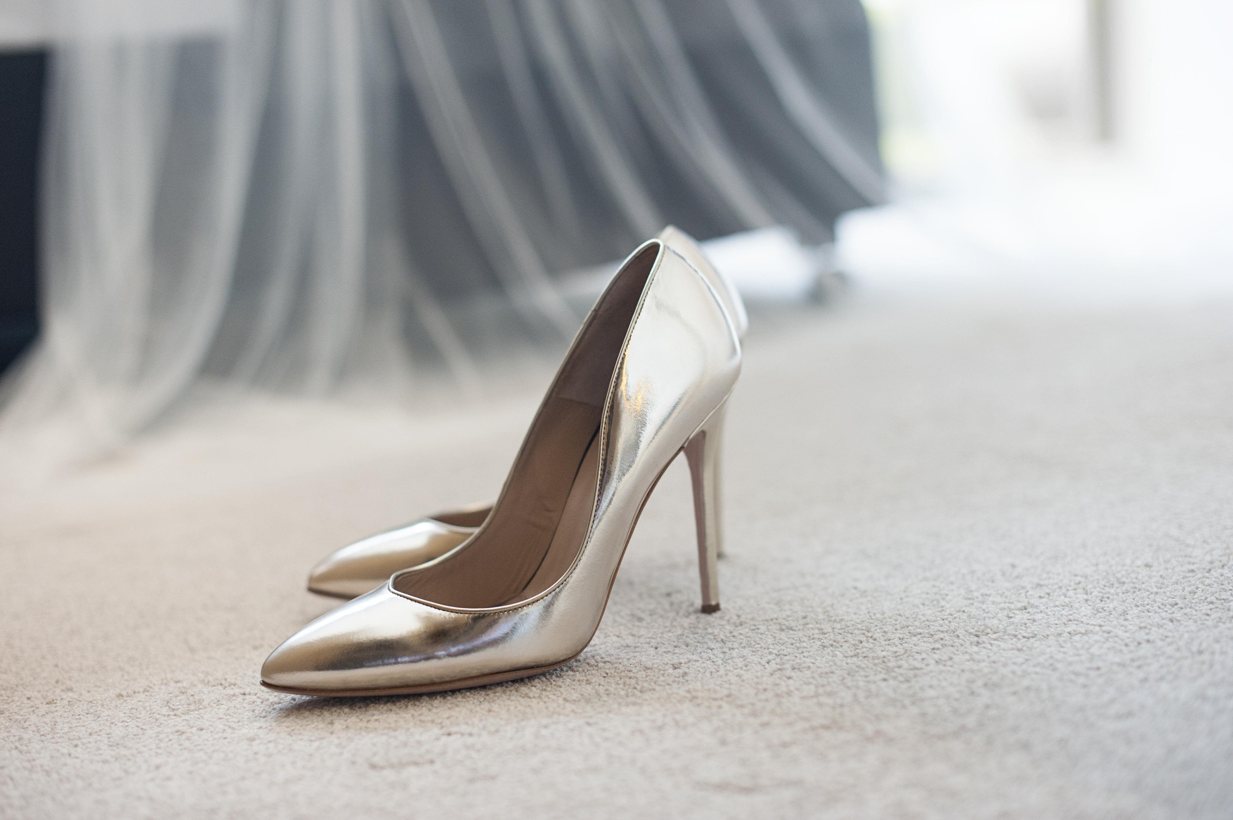 Czółenka damskie – wygodne buty na każdą okazję