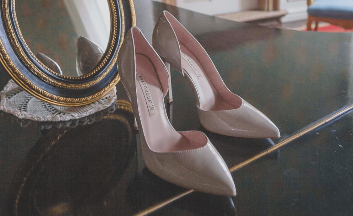Szpilki – królowe butów