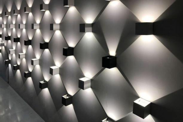 Jak odmienić przestrzeń za sprawą oświetlenia?