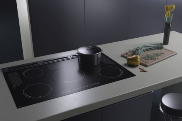 Kuchnie w wersji black – trend z charakterem