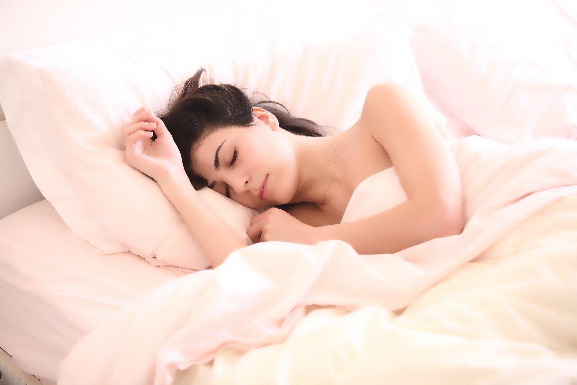 Na zdrowy sen