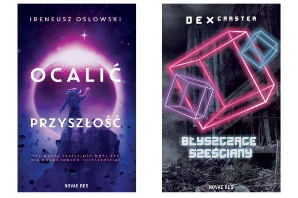 Nowości science fiction