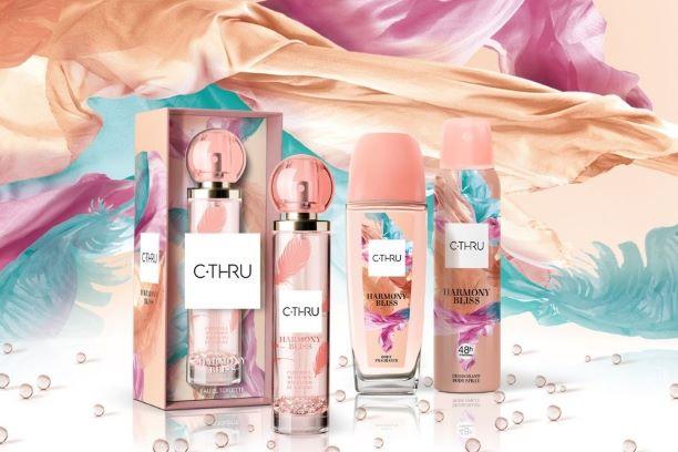 Przywołaj lato z C-THRU – odkryj zapachy pełne słońca!