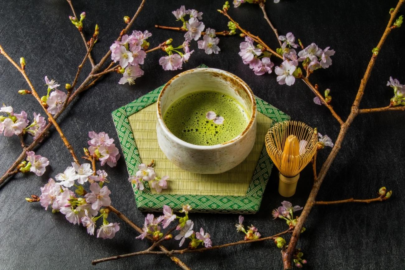 Zielona herbata – najsłynniejsze odmiany
