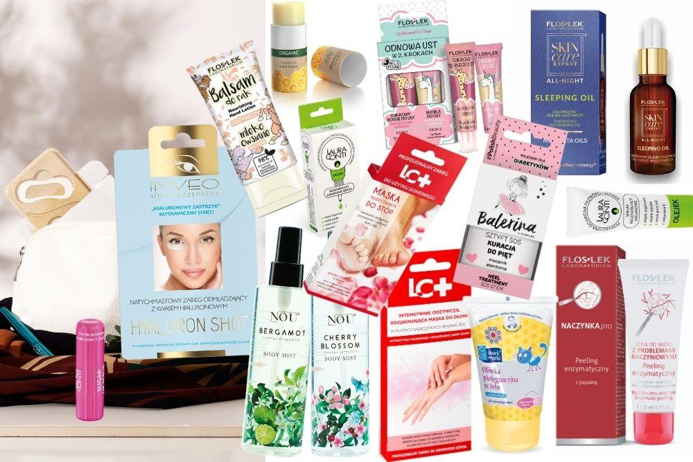 14 kosmetyków na wieczorny relaks