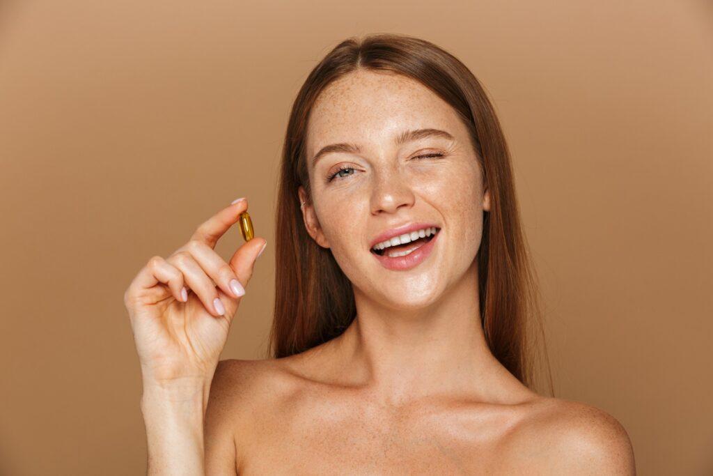Witamina D – jej wpływ na skórę