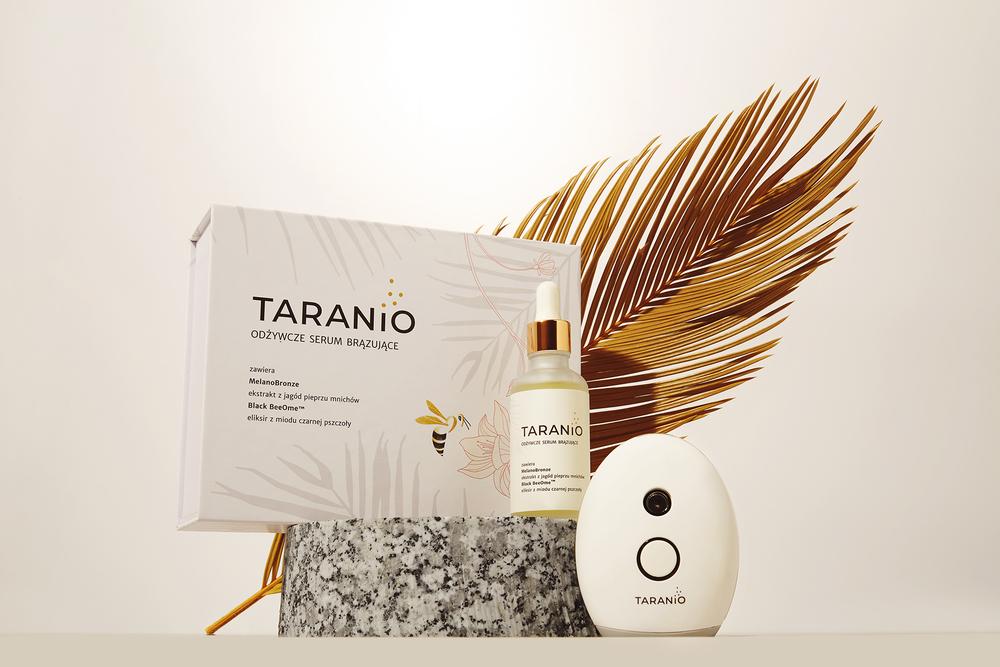 Taranio – więcej niż serum