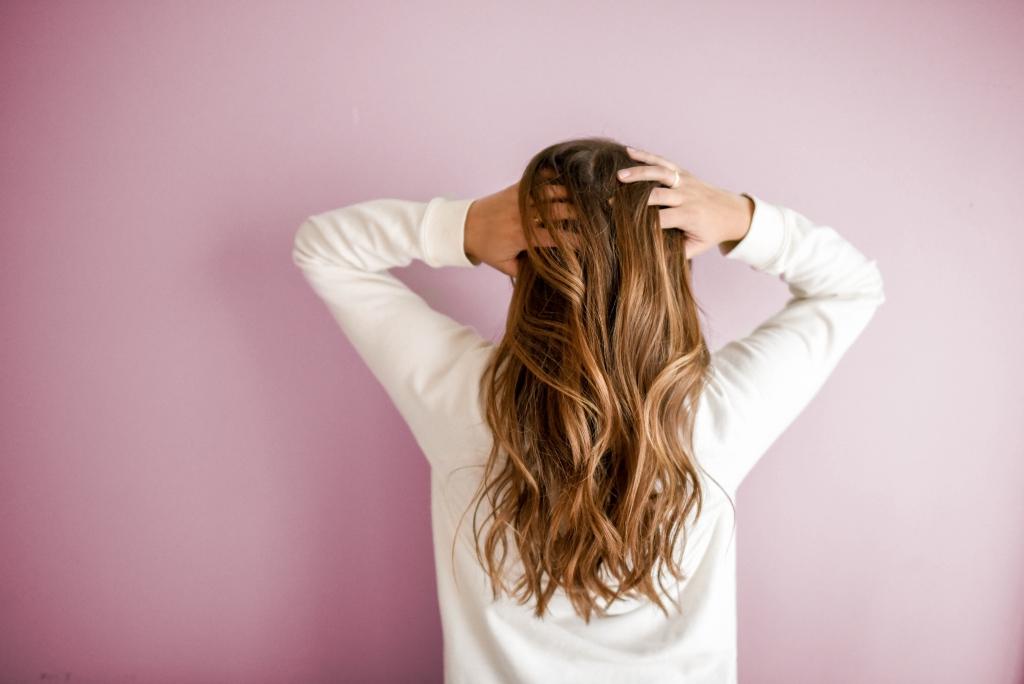 4 problemy z włosami po zimie