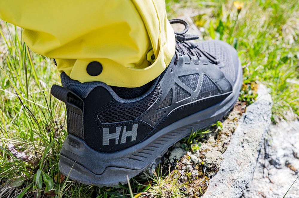 Helly Hansen  – lekkie terenowe obuwie wiosna/lato