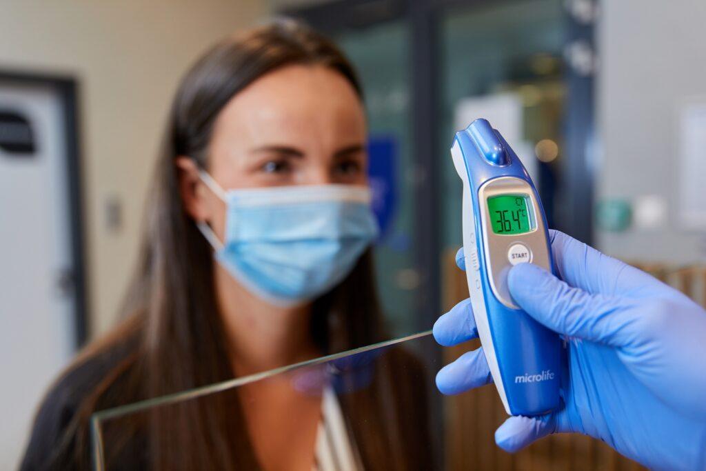 Pandemia a leczenie zębów