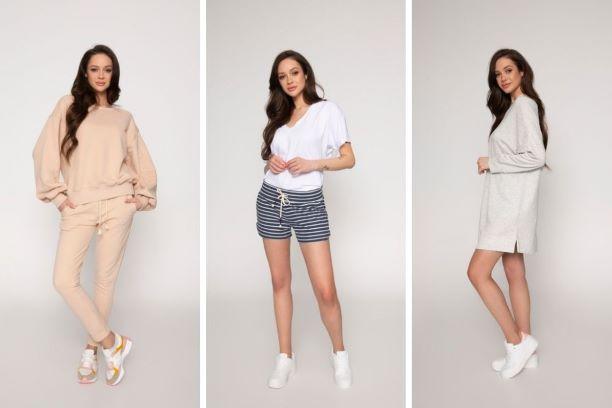 Moda w stylu homewear