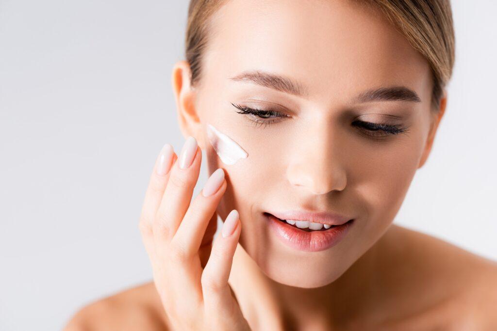 Siarka organiczna w kosmetykach
