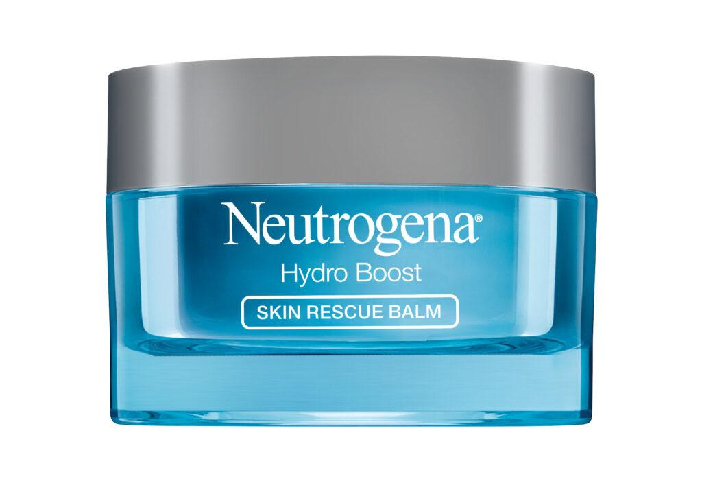 Neutrogena® Hydro Boost® Regenerujący balsam do twarzy