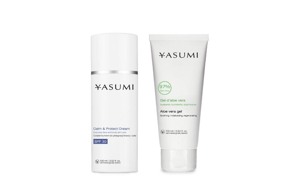 Jak regenerować skórę po opalaniu