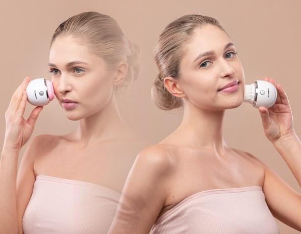Szczoteczka soniczna Garett Beauty Clean Pro