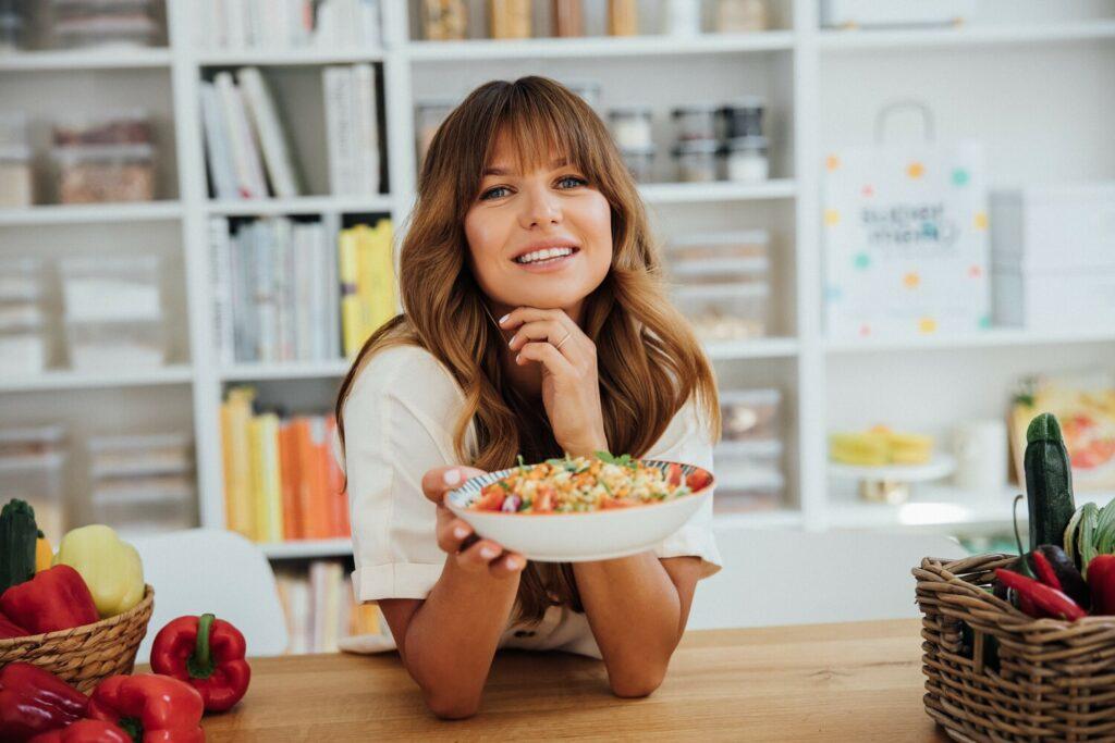 Dieta w walce z nadciśnieniem tętniczym