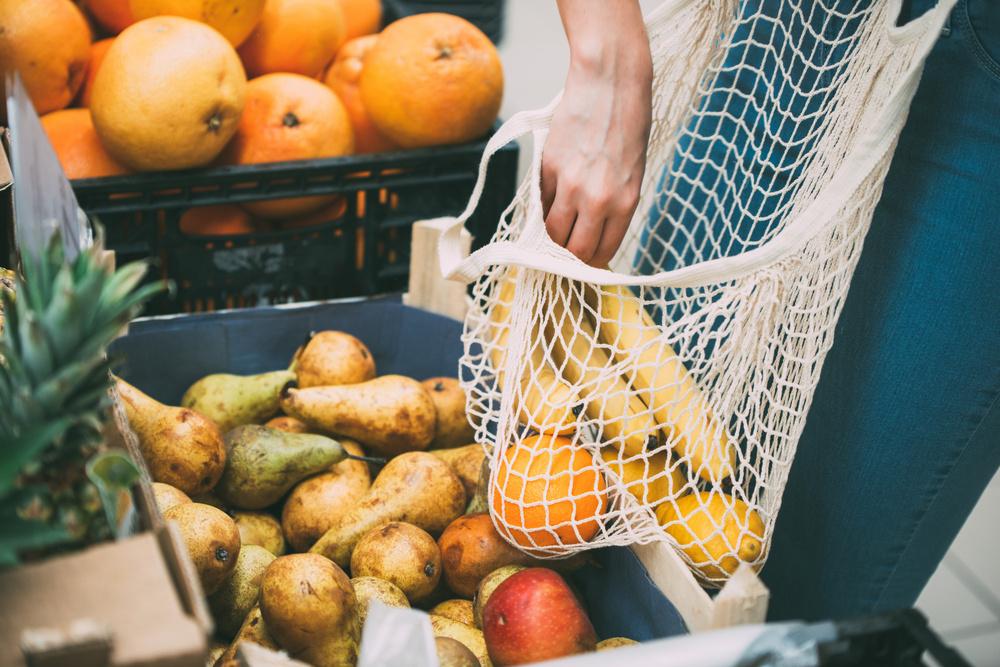 Wiesz, ile wyrzucamy żywności?
