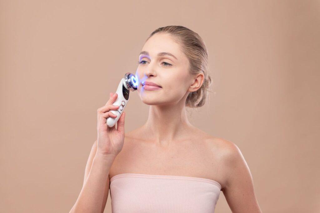 Garett Beauty Fresh Skin