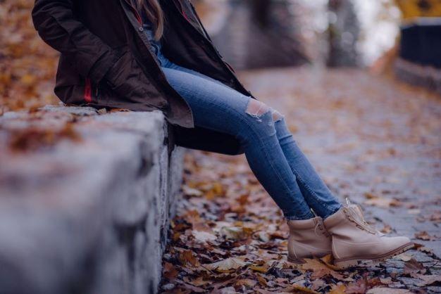 Jakie buty na jesień dla kobiety?