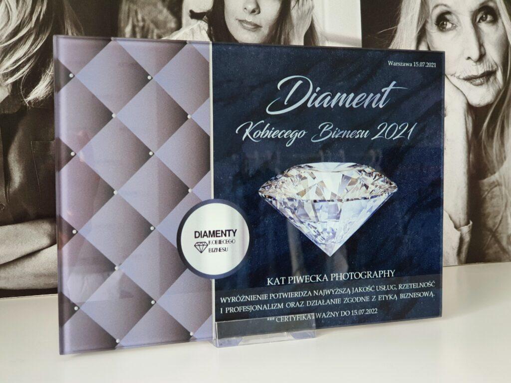 Diamenty Kobiecego Biznesu – realne wsparcie dla twojej marki