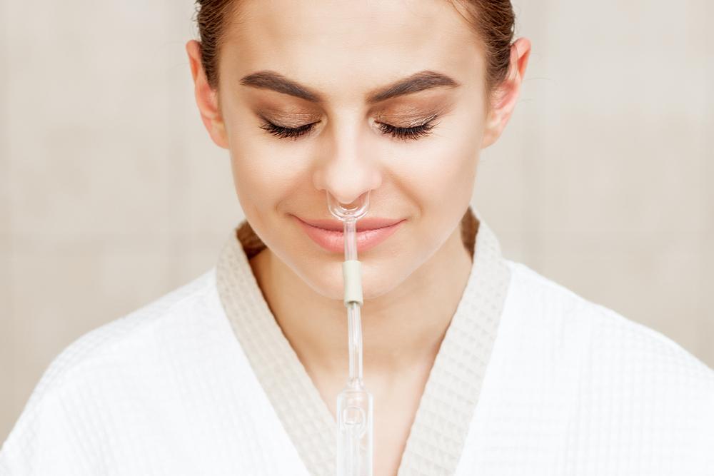Inhalacja wodorem – prosty sposób na chroniczne zmęczenie