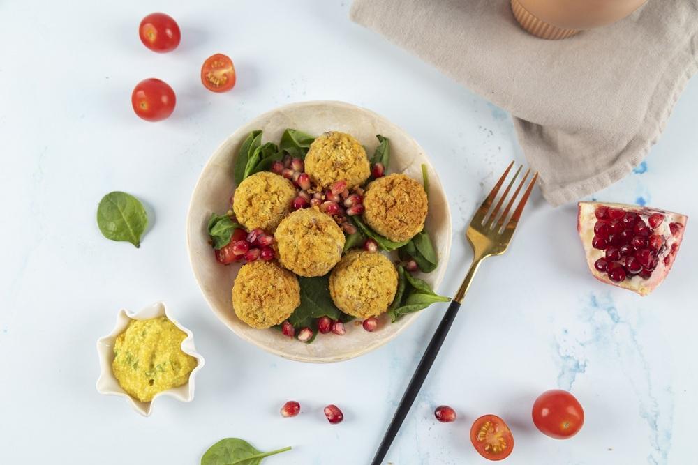 Dieta wegetariańska wzmacnia odporność