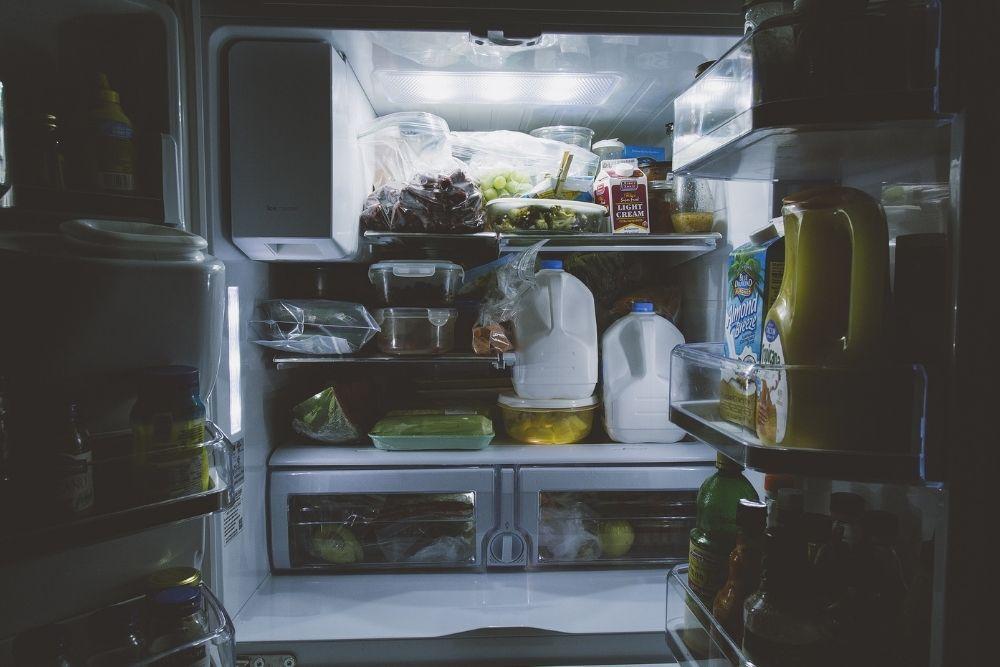 Zaburzenie odżywania, które atakuje nocą