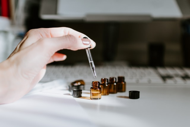 Aromaterapia i zdrowie