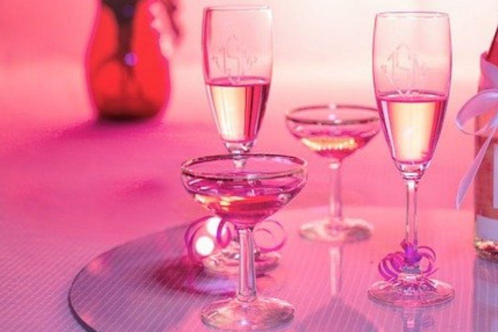 Jakie wybrać kieliszki do wina?