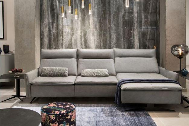 Nowy wymiar wygody – sofa Vocalizzo marki Kler