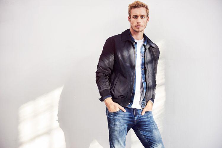 Jeans dla niej i dla niego - Nowa kolekcja Cross Jeans