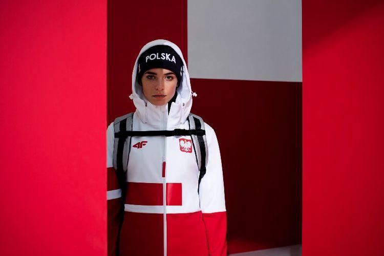 Kolekcja Olimpijska dla Reprezentacji Polski - IO 2018 _5